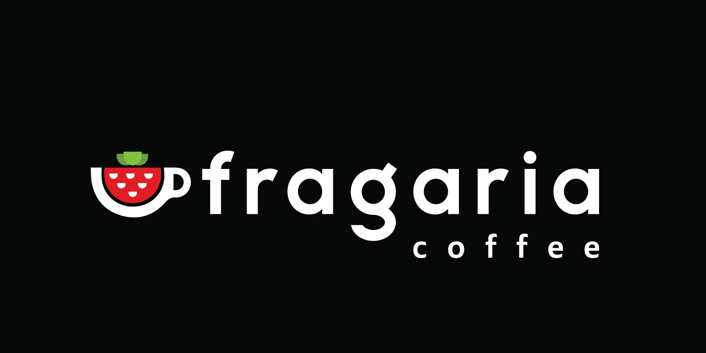 Fragaria coffee